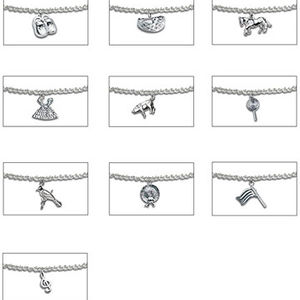 Metal Charms Sold with Twentieth Century Fox DVDs Recalled recall image