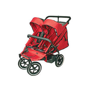 Phil & Teds Twin Stroller Recalled recall image
