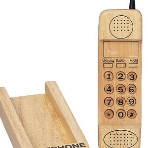 Cordless Toy Telephones Recalled recall image