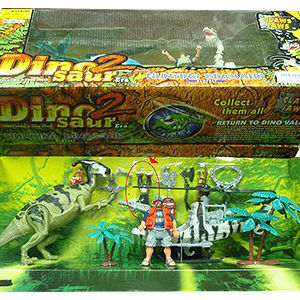 Dinosaur Play Sets Recalled recall image