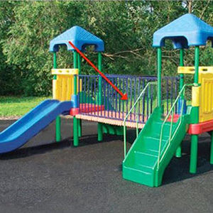 Playground Equipment Recalled recall image