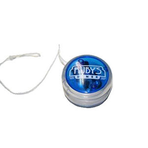 Ruby's Diner Light-Up Yo-Yo Toy Recalled recall image