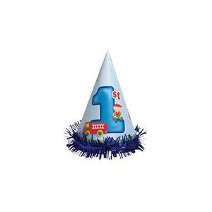 First Birthday Party Hats Recalled recall image