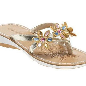 Nordstrom Children's Jeweled Sandals Recalled recall image