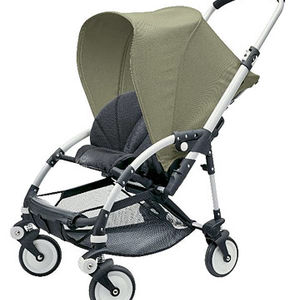 Bugaboo Bee Strollers Recalled recall image
