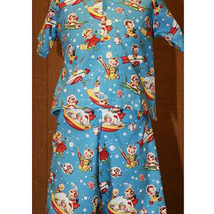 Children's Loungewear Recalled recall image