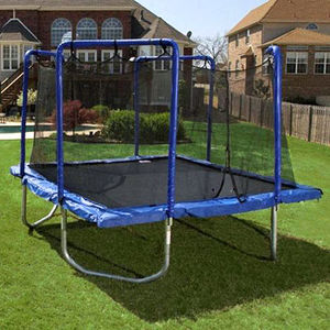 Trampolines Recalled recall image