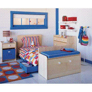Hold Everything Children's Furniture Hardware Recalled recall image