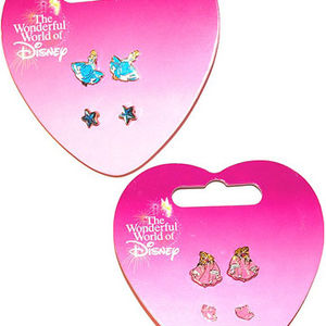 Disney Children's Earrings Recalled recall image