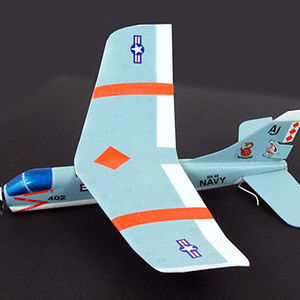 Remote-Control Airplanes Recalled recall image
