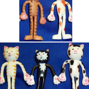 Bendable Dog and Cat Toys Recalled recall image