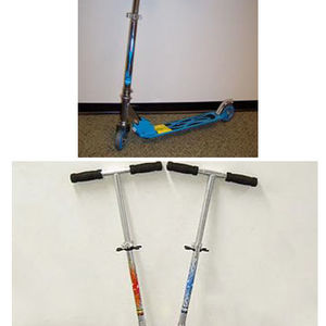 Scooters Recalled recall image