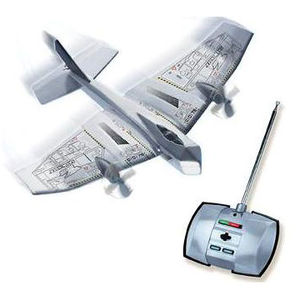Spin Master Radio-Controlled Toy Airplanes Recalled recall image