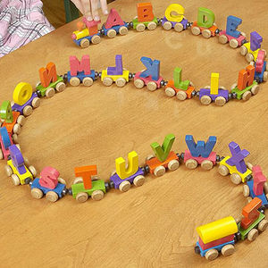 Magnetic Toy Train Sets Recalled recall image