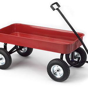 Metal Toy Wagons Recalled recall image