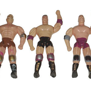Toy Wrestler Figures Recalled recall image