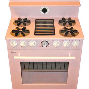 My First Kenmore Play Stoves Recalled recall image
