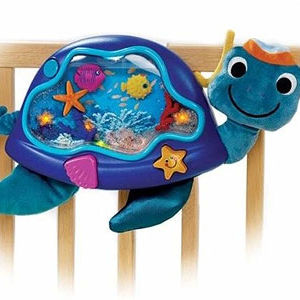 Baby Einstein Baby Neptune Soothing Seascape Crib Toys Recalled recall image