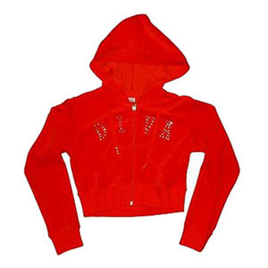 Marshalls Girls' Hooded Jackets Recalled recall image