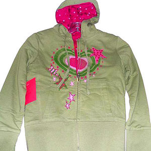 Nordstrom Children's Sweatshirts Recalled recall image