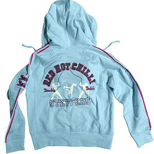 Girls' Hooded Sweatshirts Recalled recall image
