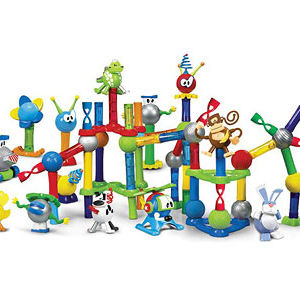 Magtastik and Magnetix Jr. Magnetic Toys Recalled recall image