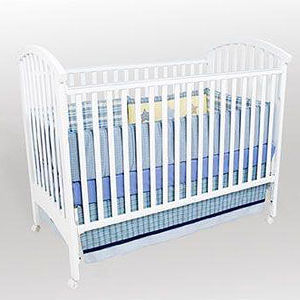 Delta Drop Side Cribs Recalled recall image