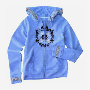 Candie's Children's Hoodie Sweatshirts Recalled recall image