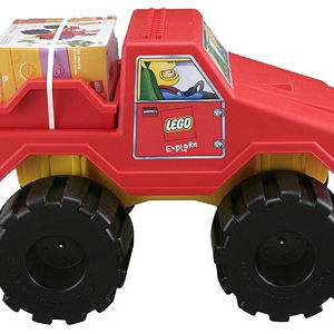 LEGO Toy Trucks Recalled recall image