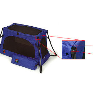 Phil & Teds Travel Cots Recalled recall image
