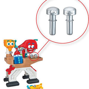 Playskool Team Talkin' Tool Bench Toys Recalled recall image