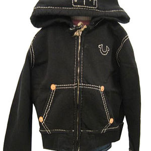 True Religion Children's Sweatshirts Recalled recall image
