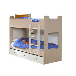 Jubee Bunk Beds Recalled recall image