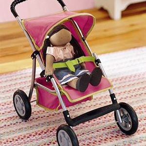 Pottery Barn Kids Doll Strollers Recalled recall image