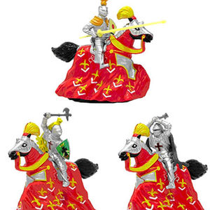 Knights of the Sword Toys Recalled recall image
