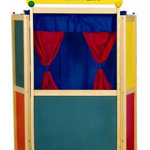 Children's Puppet Theaters Recalled recall image