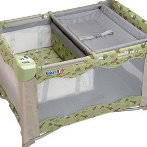 Kolcraft Play Yards Recalled recall image