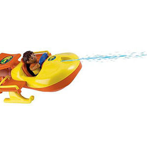 Fisher-Price Go Diego Go Toy Boats Recalled recall image