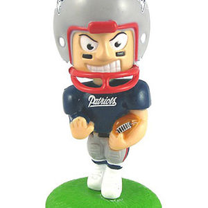 Football Bobble Head Cake Decorations Recalled recall image