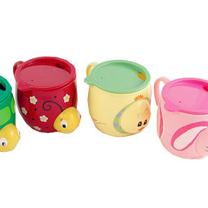 Starbucks Children's Cups Recalled recall image