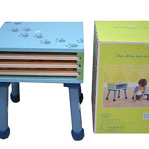Play Wonder Puzzle Tables Recalled recall image