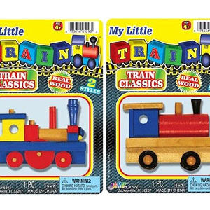 My Little Train Classics Toy Trains Recalled recall image