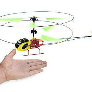 Remote-Control Helicopter Toys Recalled recall image