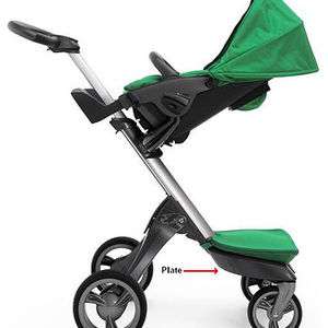Stokke Xplory Strollers Recalled recall image