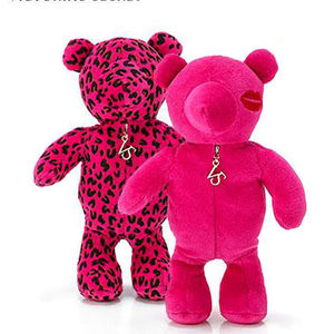Victoria's Secret Stuffer Bear Toys Recalled recall image