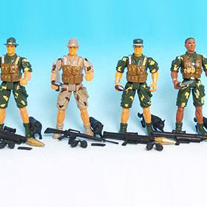 Army Action Figures Recalled recall image