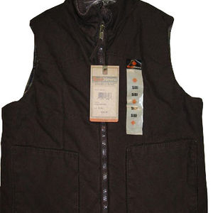 Boys' Reversible Vests Recalled recall image