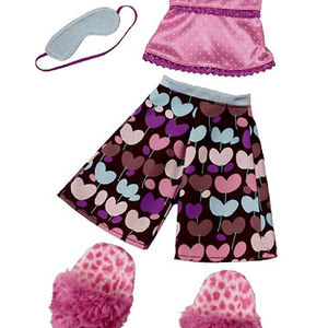 Doll Clothing Sets Recalled recall image