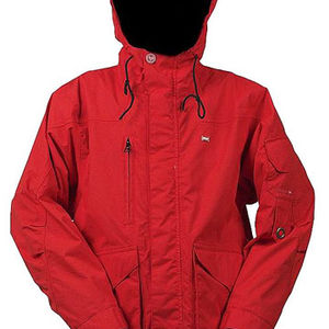 Foursquare Hooded Jackets Recalled recall image