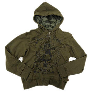 Alpha Industries Children's Hooded Sweatshirts Recalled recall image
